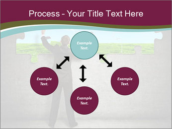 0000086100 PowerPoint Template - Slide 91