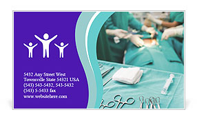 0000086101 Business Card Template