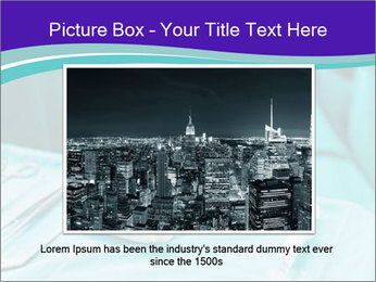 0000086101 PowerPoint Template - Slide 15