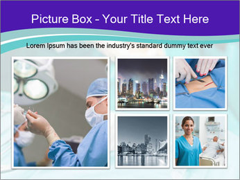 0000086101 PowerPoint Template - Slide 19