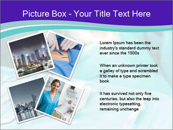 0000086101 PowerPoint Template - Slide 23