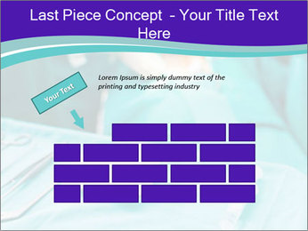0000086101 PowerPoint Template - Slide 46