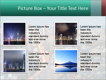 0000086102 PowerPoint Template - Slide 14