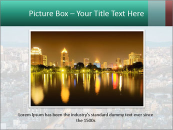 0000086102 PowerPoint Template - Slide 15