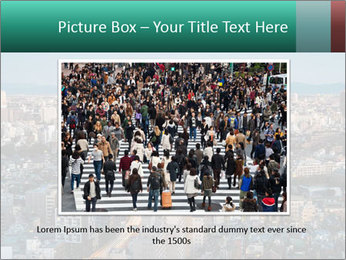 0000086102 PowerPoint Template - Slide 16