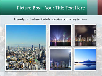 0000086102 PowerPoint Template - Slide 19