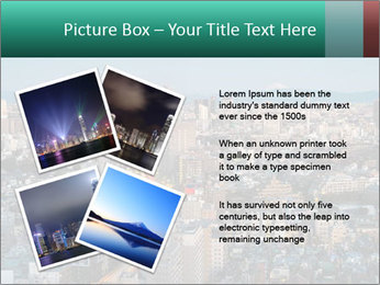 0000086102 PowerPoint Template - Slide 23