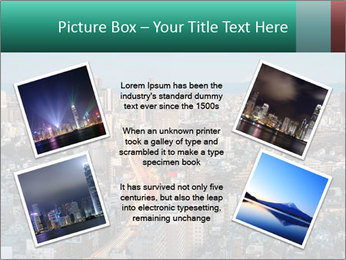 0000086102 PowerPoint Template - Slide 24