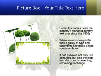 0000086103 PowerPoint Template - Slide 20