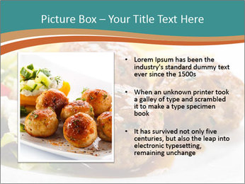 0000086106 PowerPoint Template - Slide 13
