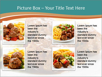 0000086106 PowerPoint Template - Slide 14