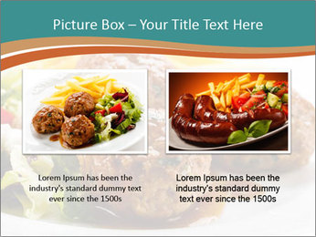 0000086106 PowerPoint Template - Slide 18