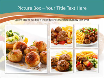 0000086106 PowerPoint Template - Slide 19