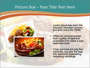 0000086106 PowerPoint Template - Slide 20