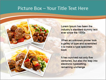0000086106 PowerPoint Template - Slide 23