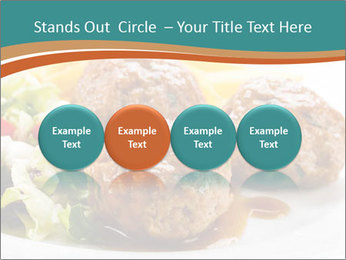 0000086106 PowerPoint Template - Slide 76