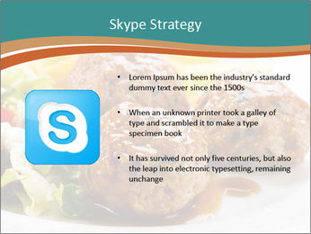 0000086106 PowerPoint Template - Slide 8