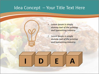 0000086106 PowerPoint Template - Slide 80