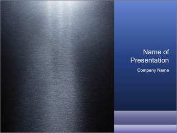0000086107 PowerPoint Template - Slide 1