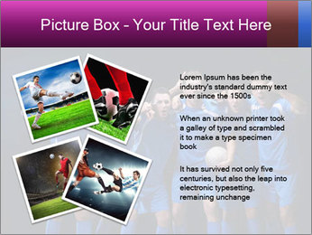 0000086108 PowerPoint Templates - Slide 23