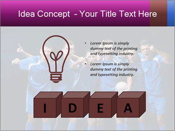 0000086108 PowerPoint Templates - Slide 80