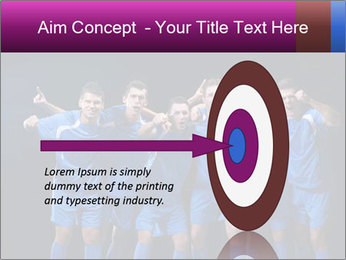 0000086108 PowerPoint Templates - Slide 83