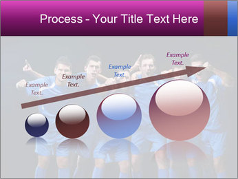 0000086108 PowerPoint Templates - Slide 87