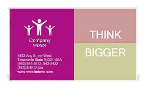 0000086109 Business Card Templates