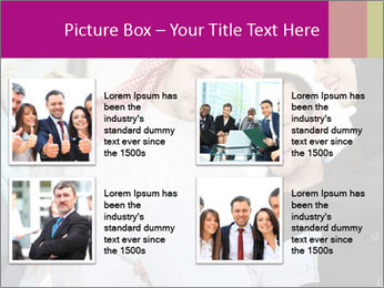 0000086109 PowerPoint Template - Slide 14