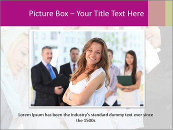 0000086109 PowerPoint Template - Slide 15