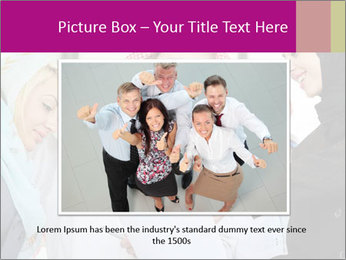 0000086109 PowerPoint Template - Slide 16