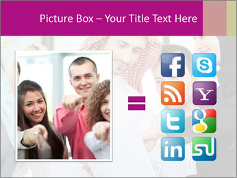 0000086109 PowerPoint Template - Slide 21