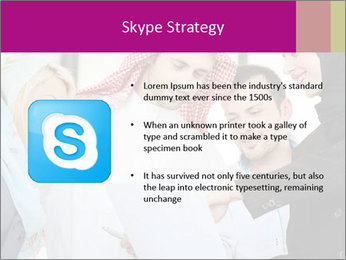 0000086109 PowerPoint Template - Slide 8