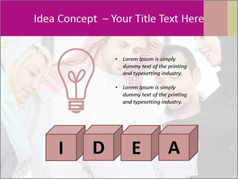 0000086109 PowerPoint Template - Slide 80