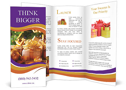 0000086110 Brochure Templates