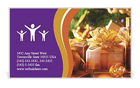 0000086110 Business Card Templates