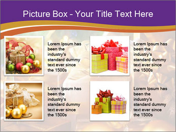 0000086110 PowerPoint Templates - Slide 14