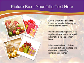 0000086110 PowerPoint Templates - Slide 23
