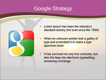 0000086111 PowerPoint Templates - Slide 10