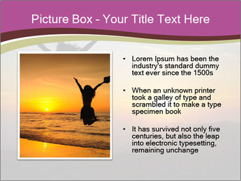 0000086111 PowerPoint Template - Slide 13