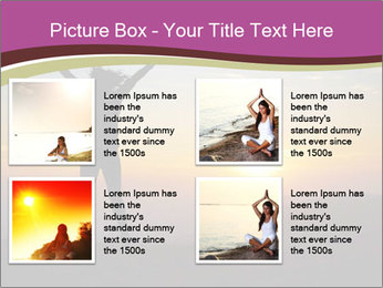 0000086111 PowerPoint Template - Slide 14