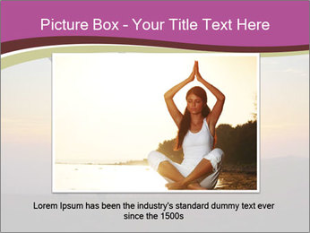 0000086111 PowerPoint Template - Slide 16