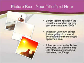 0000086111 PowerPoint Template - Slide 17