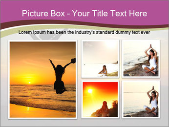 0000086111 PowerPoint Template - Slide 19