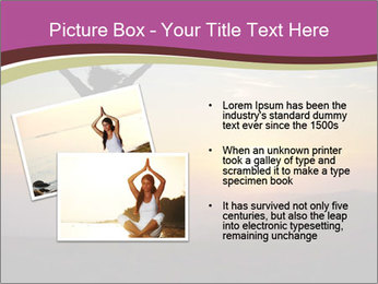 0000086111 PowerPoint Template - Slide 20