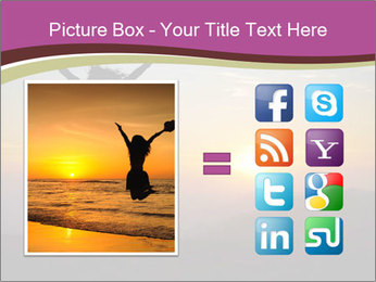 0000086111 PowerPoint Template - Slide 21
