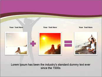 0000086111 PowerPoint Templates - Slide 22