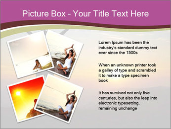 0000086111 PowerPoint Template - Slide 23