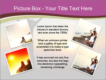 0000086111 PowerPoint Template - Slide 24