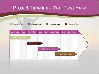 0000086111 PowerPoint Templates - Slide 25
